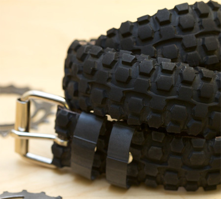 Bicycle Tire Belt