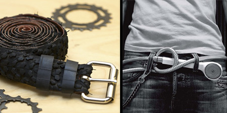 10 Unusual and Creative Belts