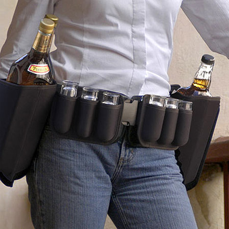 Booze Belt