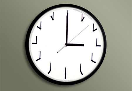Redundant Wall Clock