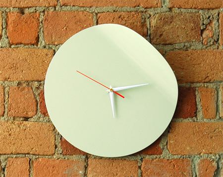 Flop Wall Clock
