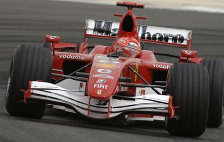 Formula 1 Car