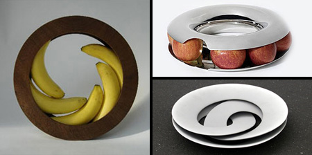 17 Beautiful and Creative Fruit Bowls