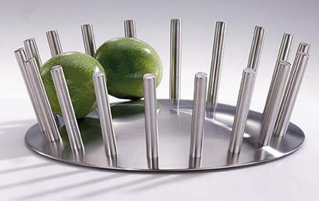 Zack Stiletto Fruit Bowl