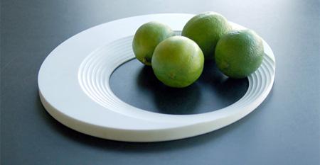 Bottomless Fruit Bowl
