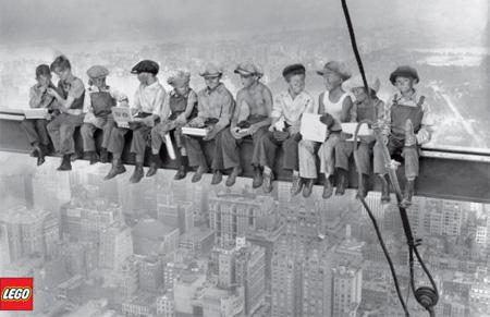 Builders of Tomorrow