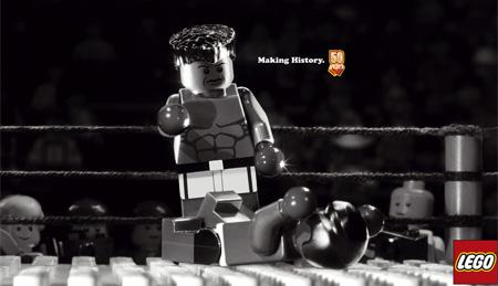 LEGO Ali