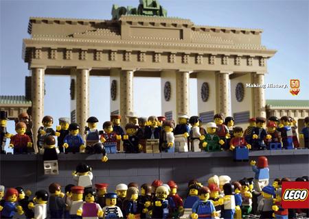 LEGO Brandenburg
