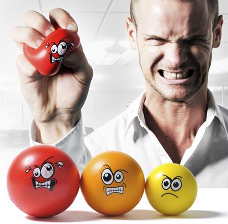 Anger Management Set