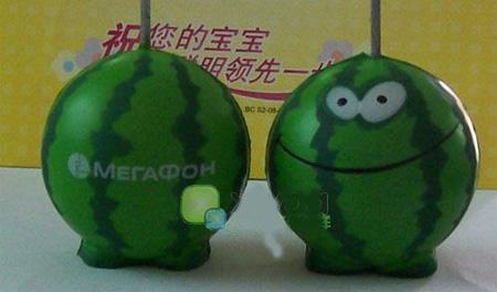 Watermelon Stress Ball