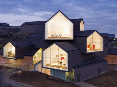 VitraHaus in Germany