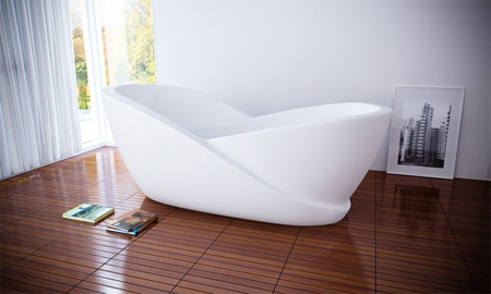 Infinity Bathtub