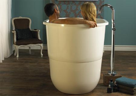 Sorrento Bathtub