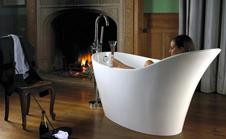 Amalfi Bathtub