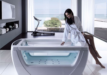Vision Bathtub