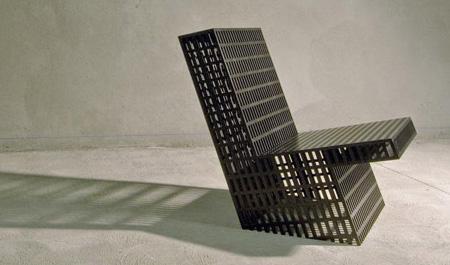 Myrkr Chair