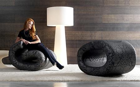 Eklipse Chair