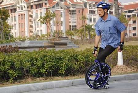 Chariot Inspired Inline Skates
