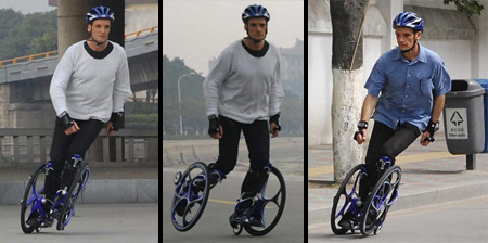 Roller Skates with Chariot Wheels