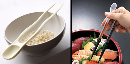 12 Creative and Innovative Chopsticks