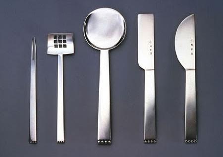 Flat Cutlery