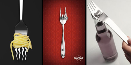 12 Innovative and Creative Forks