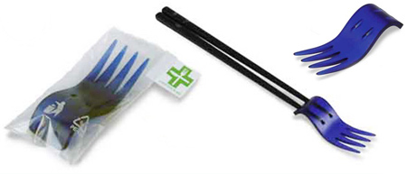 Chopsticks Aid