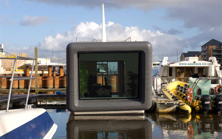 H2Office from WaterSpace