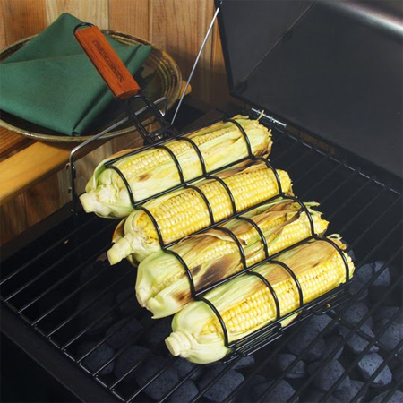 Corn Grill Basket