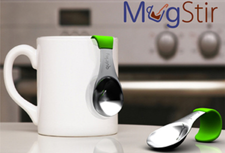 MugStir Spoon