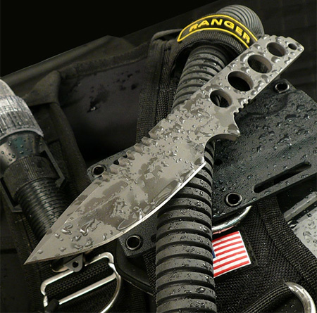 Dive Utility Knife