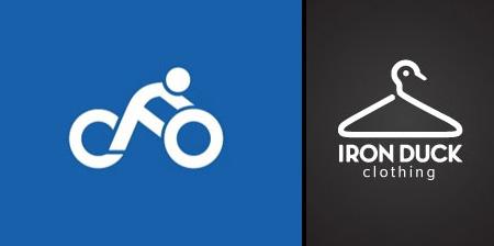 20 Unique and Creative Logo Designs
