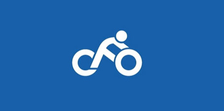CFO Cycling Team Logo