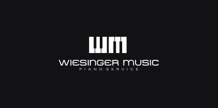 Wiesinger Music Logo