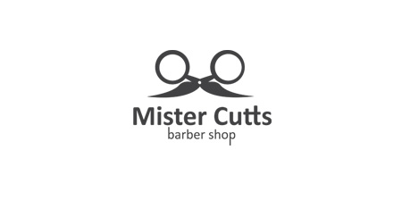 Mister Cutts Logo
