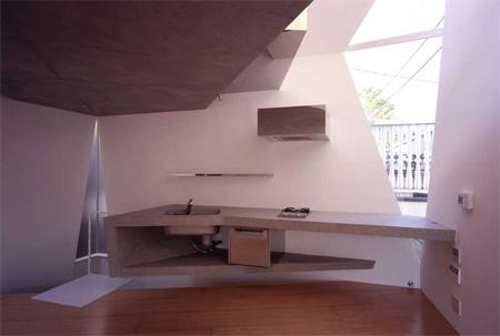 Modern House in Tokyo