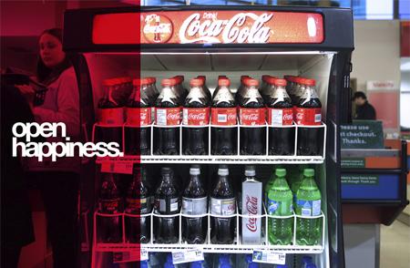 New Coca-Cola Bottle Concept
