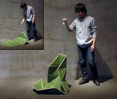 Pata Chair