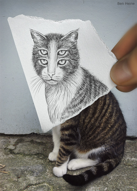 Drawing Vs Photography