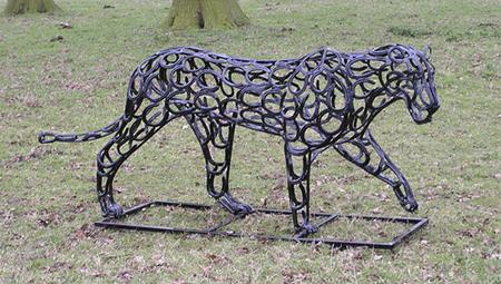 Horseshoe Lioness