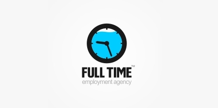 Full Time Logo