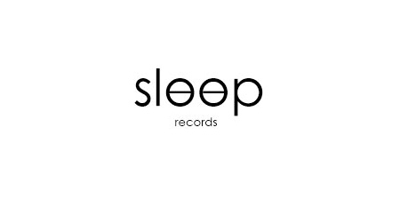 Logo Sleep Records