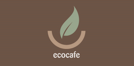 Logo Eco Cafe