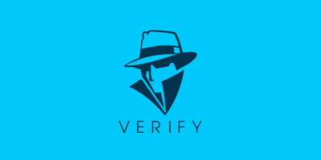 Logo Verify