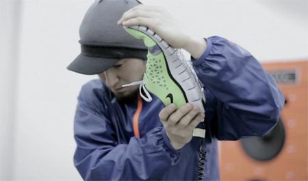 Music Sneakers