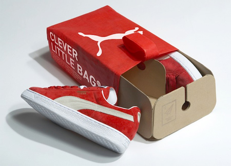 PUMA Packaging