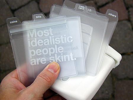 Cool Wallet