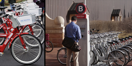 Bike Sharing Program in Denver