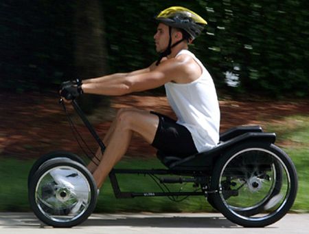 10 Unusual And Creative Bicycles