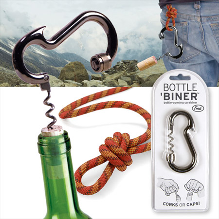 Bottle Biner